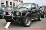 VW im Wandel Alfeld 2015 Golf 2 Country 1991 AF (068)