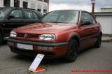 VW im Wandel Alfeld 2015 Golf 3 Cabrio 1994 AF (067)