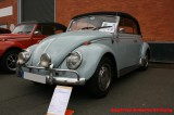 VW im Wandel Alfeld 2015 Käfer 1967 1500 Cabrio AF (049)
