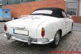 VW im Wandel Alfeld 2015 Karmann Ghia 14 1967 AF (026)